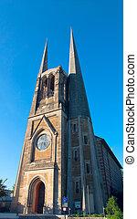 The modern Catholic Church