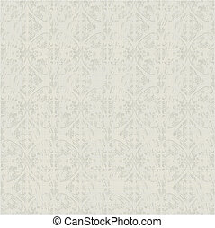 faded retro background seamless in beige and grey colors