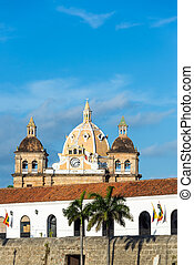 Colonial Architecture and Church - Colonial architecture and...