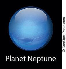 planeta, Netuno
