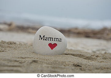 Mamma, ti voglio bene - Beautiful message to all mothers in...