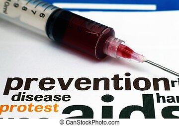 salud, Prevención