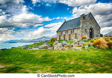 Church of the Good Shepherd - Old Church of the Good...