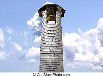 torre, sino
