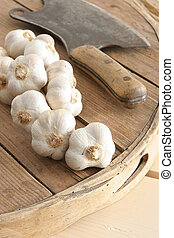 garlic with chopper garlic with chopper - garlic chopper,...