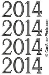 Numbers 2014