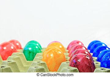Ostereier - eggs