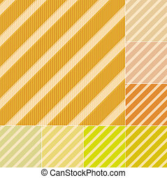 seamless yellow stripes background - seamless yellow colors...
