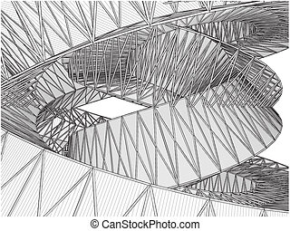 Abstract Structural Construction