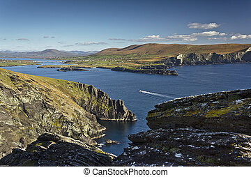 Coming Home - Valentia Island - Coming Home View from...
