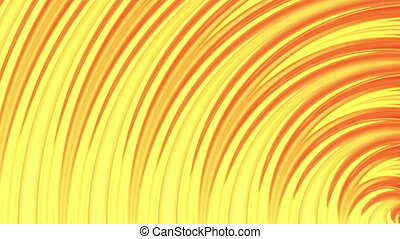 Abstract Sun rays - Background Animation - Art supplies -...