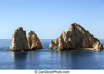 Cabo San Lucas, Mexico - Los Arcos, Cabo San Lucas