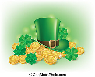 St. Patricks Day symbolics - St. Patrick's Day symbolics....