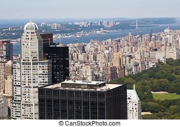Manhattan Upper West Side - Views of Manhattan's Central...