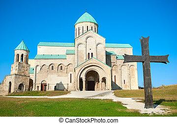 cathédrale,  bagrati