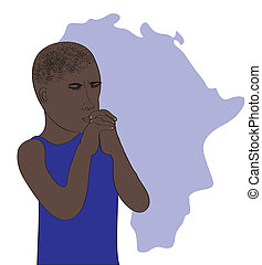 Pray for African - Pray for the people of Africa