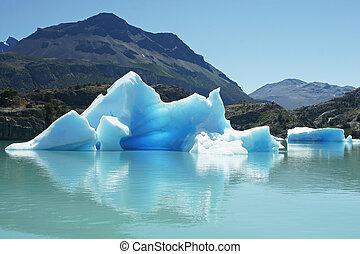 Los Glaciares National Park, Argentina - National Park Los...