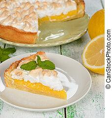Pastel, merengue
