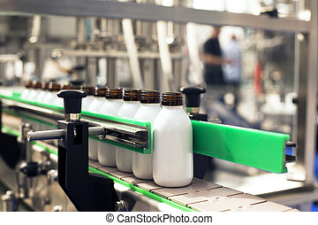 Bottling line - Bottling machine