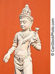 hindú, dios