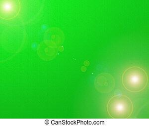 groene, achtergrond