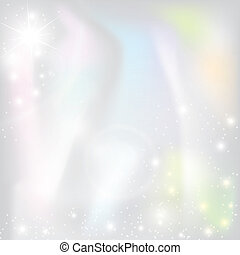 Abstract soft colors design background
