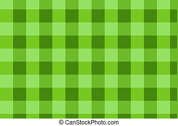 Green background grit