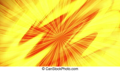 Sun rays - Animation - Background Animation - Art supplies -...