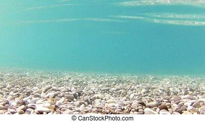 Underwater background