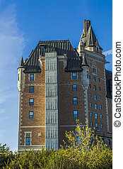 Bessborough Hotel - The Bessborough Hotel is the iconic...