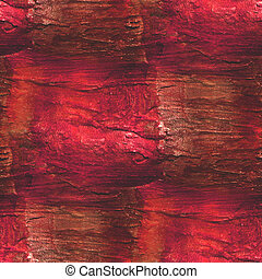 background red brown watercolor art seamless texture abstract brush