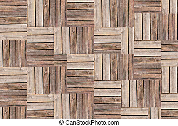 Background of Parquetry style - The Background of Parquetry...