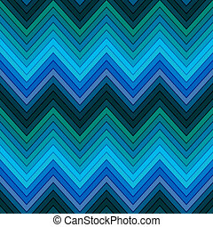 seamless chevron pattern - seamless multicolor horizontal...