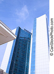 Corporate Buildings. - Photos of the building, business...