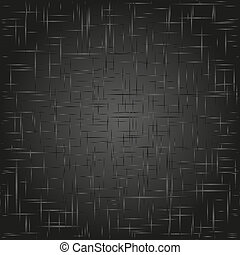 black background - abstract black background