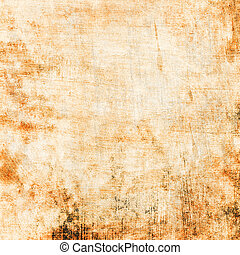 vintage grunge background with patina-like colors