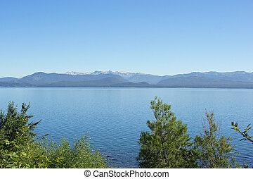 Bariloche, Argentina - Lago Nahuel Huapi, San Carlos de...