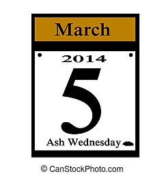 2014 ash wednesdayicon - 2014 march 5th ash wednesday...