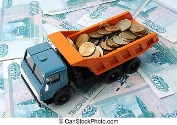 Transportation Money