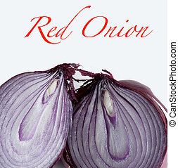 Red onion - Red Onion