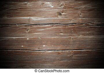 ancient fir wood texture