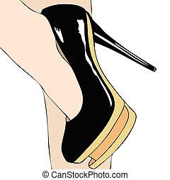 Beauty and Fashion 002