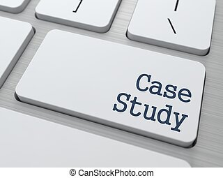 Case Study on Button of White Keyboard - Case Study - Button...