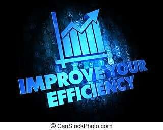 Improve Your Efficiency on Digital Background - Improve Your...