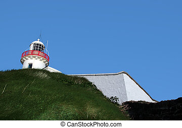hill lighthouse