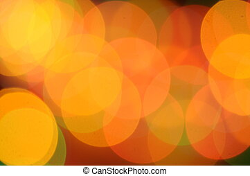 blur lights , defocused background pink and red