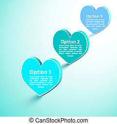 Heart option