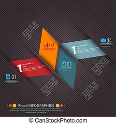 Modern Design template - Vector illustration. can be used...