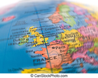 Global Studies - - Global Studies of Europe with Emphasis on...