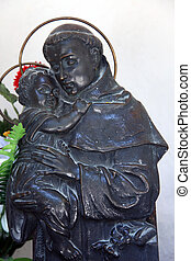 Saint Anthony of Padua